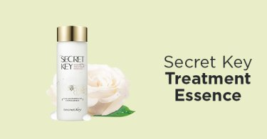 Secret Key Treatment Essence