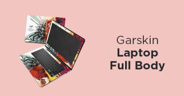 Garskin Laptop Full Body