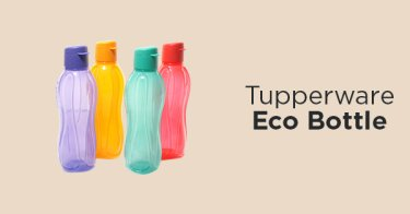 Tupperware Eco Bottle