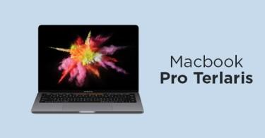 Macbook Pro Terlaris