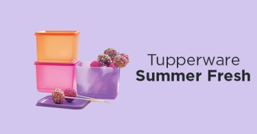 Tupperware Summer Fresh