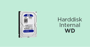 Harddisk Internal WD