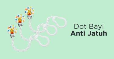 Gantungan Dot Bayi