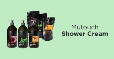 Mutouch Shower Cream