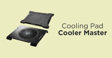 Cooling Pad Cooler Master