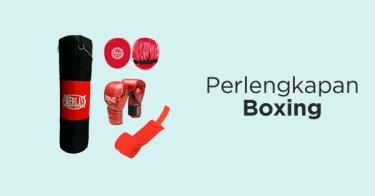 Perlengkapan Boxing