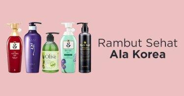 Shampoo Korea