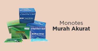 Monotes