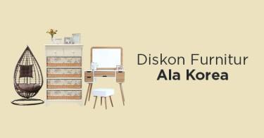 Furniture Ala Drama Korea