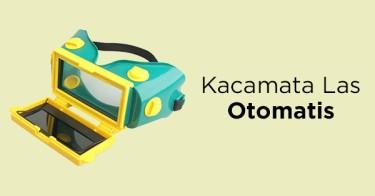 Kacamata Las Otomatis