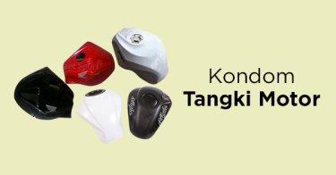 Cover Tangki Motor