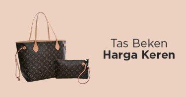 Branded Handbag