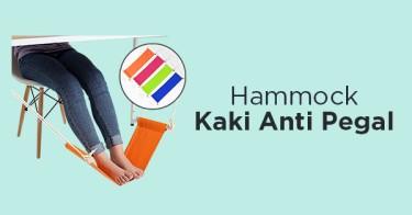 Hammock Kaki