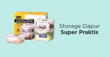 Food Storage Branded
