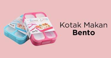 Kotak Makan Bento