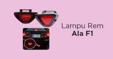 Stoplamp F1