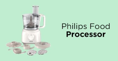 Philips Food Processor