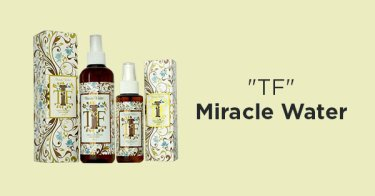 TF Miracle Water