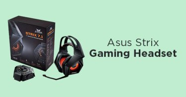 Asus Strix Gaming Headset