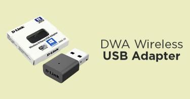 DWA Wireless USB Adapter