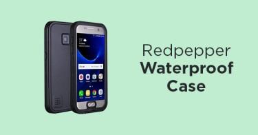 Redpepper Waterproof Case