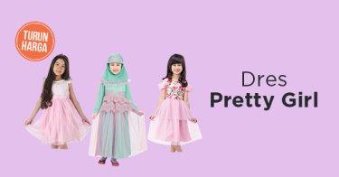 Dress Pretty Girl