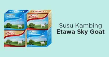 Susu Kambing Etawa Skygoat