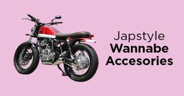 Accesories Motor Japstyle
