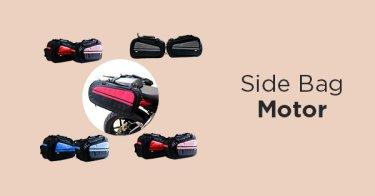 Side Bag Motor