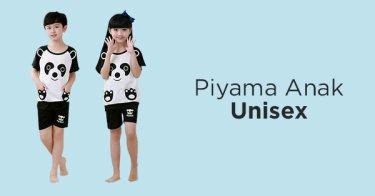 Piyama Unisex Anak
