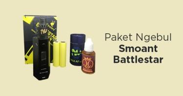 Smoant Battlestar Starter Kit