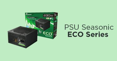 PSU Seasonic ECO