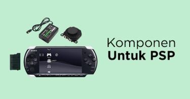 Komponen PSP
