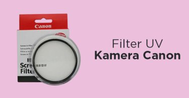 Filter UV Kamera Canon