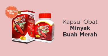 Red Oil Papua