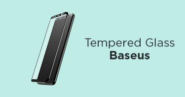 Tempered Glass Baseus