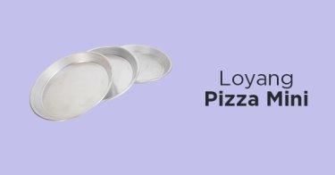 Loyang Pizza Mini