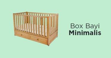 Box Bayi Minimalis