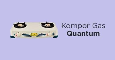 Kompor Gas Quantum