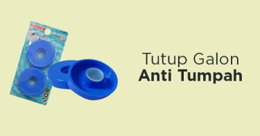 Tutup Galon Dispenser
