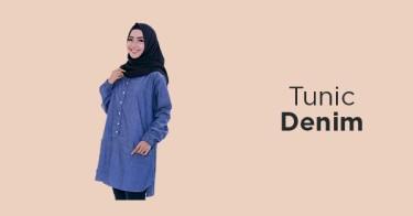 Tunic Denim