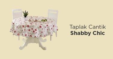 Taplak Shabby Chic