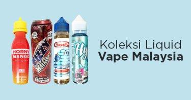 Liquid Malaysia