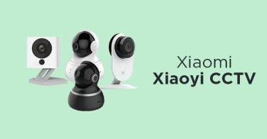 Xiaomi Xiaoyi CCTV