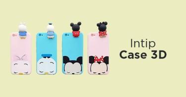 Intip Case 3D