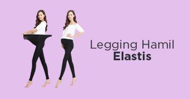 Legging Elastis Ibu Hamil