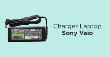 Charger Laptop Sony Vaio