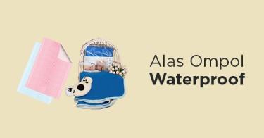 Perlak Bayi Waterproof