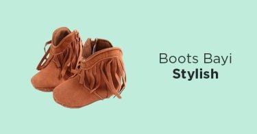 Boots Bayi