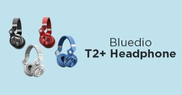 Bluedio T2+ Headphone